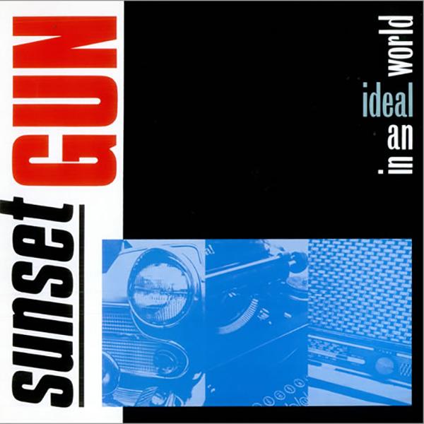 Project #1 Sunset Gun