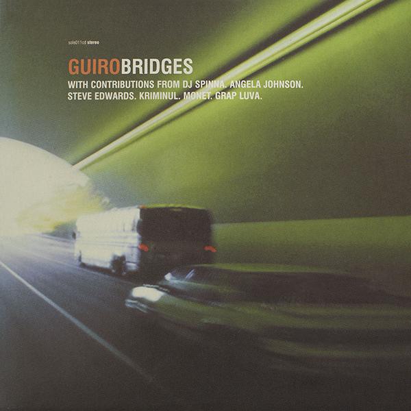 Project #6 - Guiro