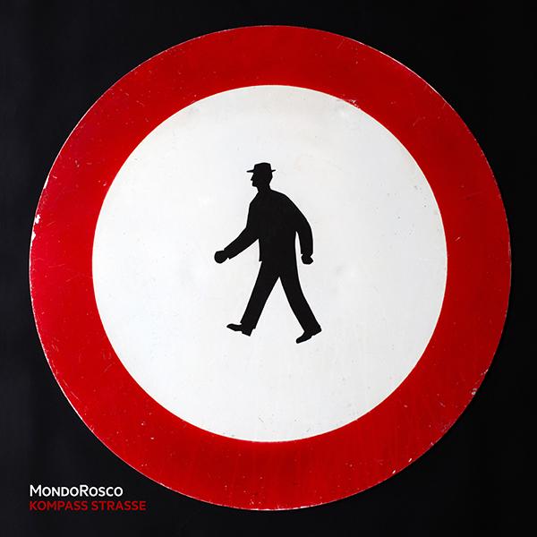 Project #8 - MondoRosco